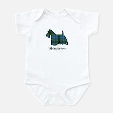 Terrier - Henderson Infant Bodysuit