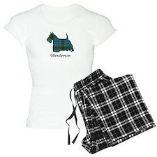 Terrier - Henderson Pajamas