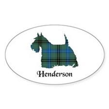 Terrier - Henderson Decal