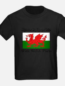 Welsh Parts T-Shirt
