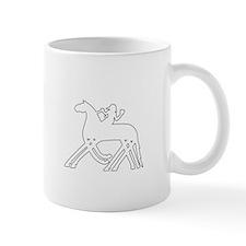Odin Rune Shield Mug