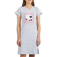 Got Wool Women's Nightshirt
