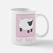 Got Wool Mugs