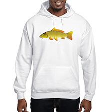 Common carp c Hoodie