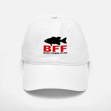 BASS FISHING FEVER Baseball Baseball Baseball Cap