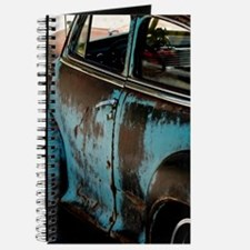Cool Vehicle restoration Journal