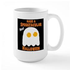 Speggtacular Halloween! Mug