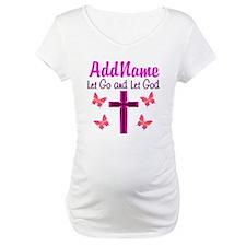 TRUST GOD Shirt
