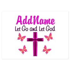 TRUST GOD Invitations