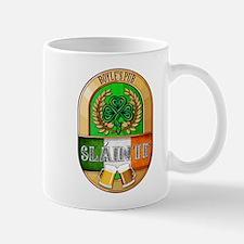Boyle's Irish Pub Mug