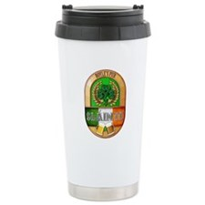 Boyle's Irish Pub Travel Mug