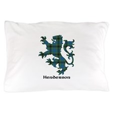 Lion - Henderson Pillow Case