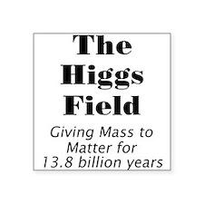 Higgs Field Sticker