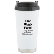 Higgs Field Travel Mug