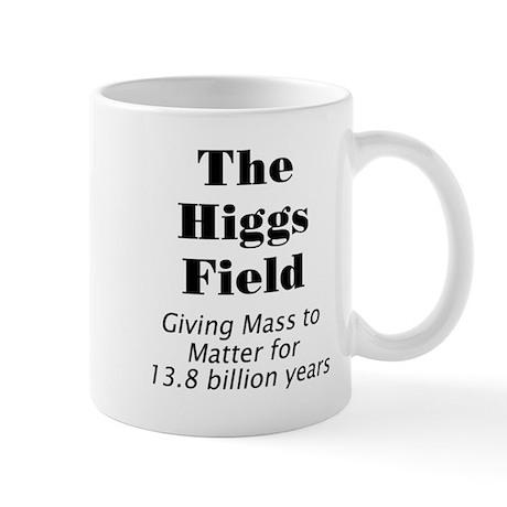Higgs Field Mugs