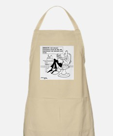 Definition of Obsolete Apron