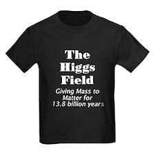 Higgs Field T-Shirt