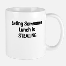 Lunch Mugs
