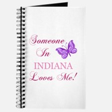 Indiana State (Butterfly) Journal