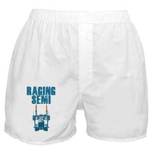 Raging Semi Boxer Shorts