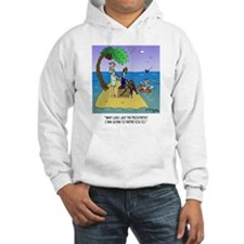 What Luck! Hoodie