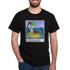 What Luck! T-Shirt