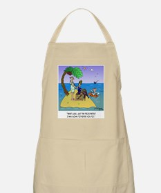What Luck! Apron