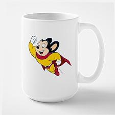 MightyMouse Mugs