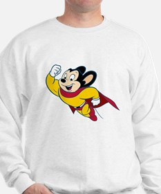 MightyMouse Sweater