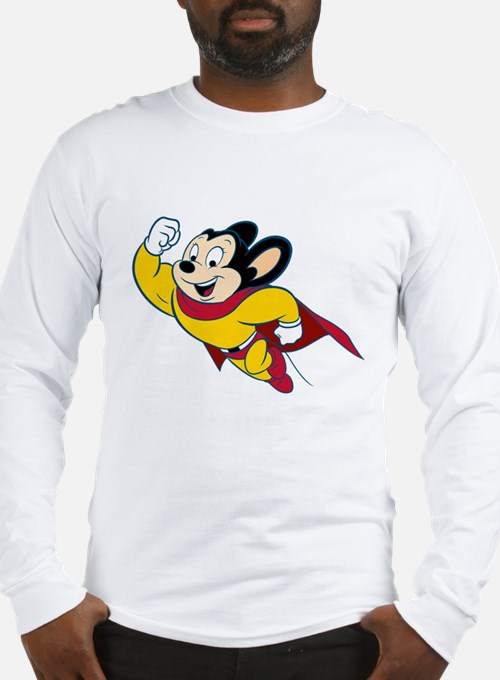 MightyMouse Long Sleeve T-Shirt