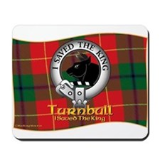 Turnbull Clan Mousepad