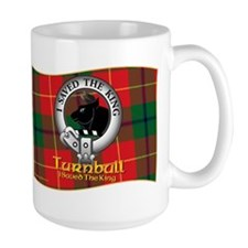 Turnbull Clan Mugs