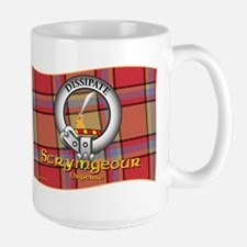 Scrymgeour Clan Mugs