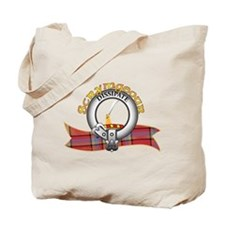 Scrymgeour Clan Tote Bag