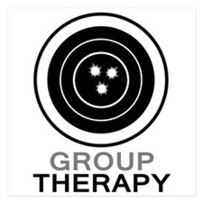 Group Therapy Invitations