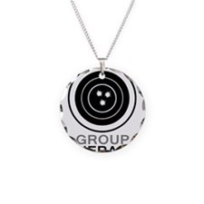 Group Therapy Necklace