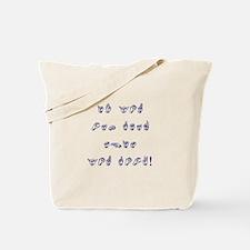 You Rock.png Tote Bag