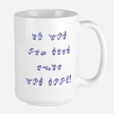 You Rock.png Mug