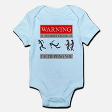Zombies 01.png Infant Bodysuit