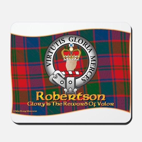 Robertson Clan Mousepad