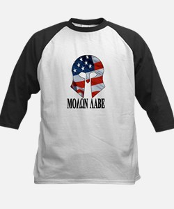 Movon Labe Flag Helm Baseball Jersey