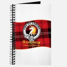 Ramsay Clan Journal