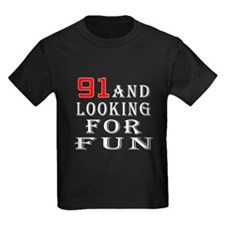 91 and looking for fun birthday designs T
