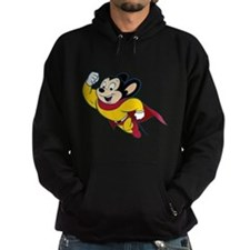 Mighty Mouse Hoody