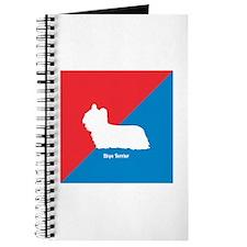Skye Diagonal Journal