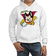 Officially licensed vintage Migh Jumper Hoody