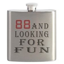 88 and looking for fun birthday designs Flask
