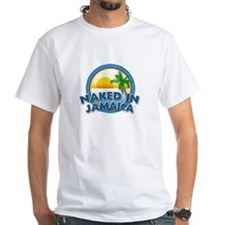 Naked In Jamaica Shirt