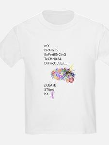 Tech Difficulties T-Shirt