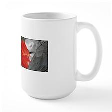 Elegant Grey Mug